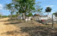 Cementerio el Rincón del Mar.