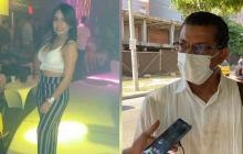Mi hija iba a atender un cliente cuando la mataron: padre de abogada