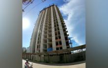 Listo el borrador del convenio para la demolición del edificio Aquarela