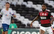 La denuncia de Gerson provocó rechazo generalizado de los clubes brasileños.