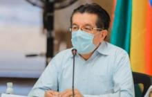 Falleció la mamá del ministro de Salud