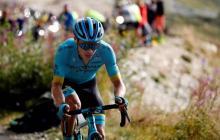 'Supermán' López apunta al Tour de Francia y la Vuelta a España con Movistar