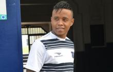 Jhon Pajoy ya está en Barranquilla para finiquitar su vinculación a Junior