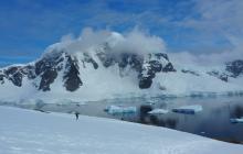La Antártida deja de ser territorio libre de Covid-19