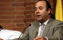 Luis Guillermo 'Luigi' Echeverry, exgerente de la campaña de Iván Duque