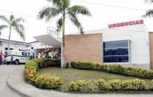 Médicos del Hospital de Corozal renuncian en plena Navidad porque no les pagan