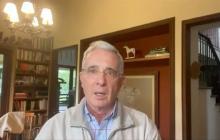 Uribe anuncia que congresistas del CD no recibirán el aumento