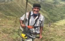 Partido Farc denuncia asesinato de exguerrillero en el Cauca