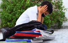Los desafíos de la emergencia sanitaria a nivel educativo fueron la principal causa del abandono escolar.