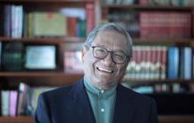 Armando Manzanero es considero uno de los mayores exponentes del bolero.