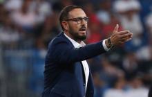 José Bordalás, actualmente entrenador del Getafe.