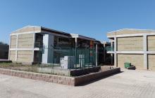 La Paz tiene el primer colegio público del Cesar con energía solar