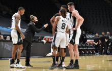 Hammon es la primera mujer en formar parte de un cuerpo técnico de la NBA.