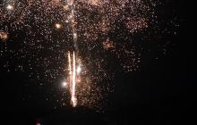 En Barranquilla se dio una reducción del 50% en el número de lesionados por uso de pólvora.