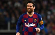 Barcelona se enfrentará mañana a la Sociedad Deportiva Huesca.