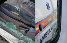 Misión médica fue atacada a piedra en Ciénaga de Oro, Córdoba