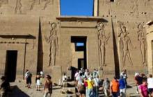 Egipto reabre la tumba de Ramses I en el Valle de los Reyes tras restaurarla