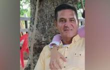 Andrés José Herrera Orozco, el ganadero liberado.