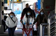 Viajeros internacionales deben presentar prueba PCR negativa: Minsalud