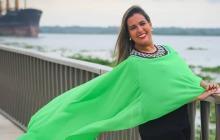 Diana Acosta será la nueva Secretaria de Cultura del Atlántico