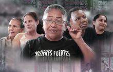 Documental rodado en Las Gardenias se 'roba' las miradas de los europeos