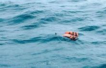 Al menos dos muertos en naufragio de una embarcación con migrantes