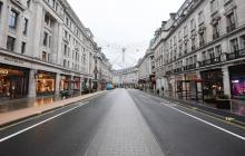 Reino Unido entra en confinamiento total por crisis Covid y nueva cepa