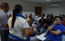 Estudiantes de pregrado de la ESAP exonerados de matrícula durante 2021