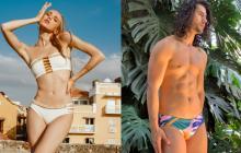 Tendencia de bañadores para disfrutar de sol, playa y arena