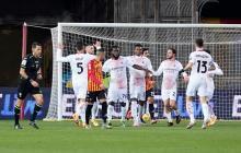 Un Milan líder, sin Zlatan, choca ante Juventus por la Serie A