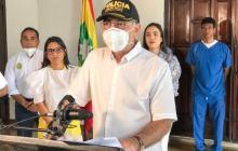 Lideran movimiento para revocar al alcalde de Cartagena