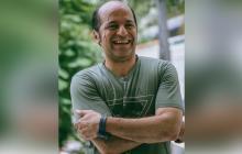Trespalacios debuta como director de cine con 'Mi amigo Shakespeare'