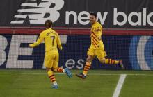 Un Messi descomunal amarga el debut de Marcelino con el Athletic de Bilbao