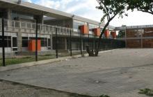 Ciudadela Estudiantil Olga Emiliani.