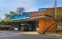 La Contraloría investiga pérdida de ecocardiógrafo en hospital samario