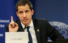 Unión Europea no reconoce a Guaidó como presidente interino de Venezuela