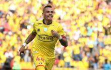 'El Loco' Álvez aterrizó en Medellín para firmar con Atlético Nacional