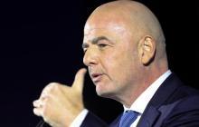 La FIFA probará sustituciones por conmociones en el Mundial de Clubes