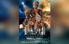 La Loa espera convocar más público en su estreno en formato audiovisual