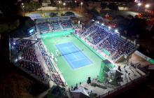 Mundial Juvenil de Tenis de Barranquilla, aplazado por la Covid-19