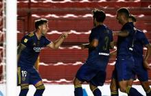 Copa Maradona: Boca, finalista; River, eliminado