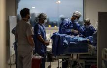 Casos globales de Covid llegan a 88,3 millones, con 1,9 millones de muertes