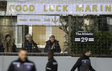 Marine, equipo de octava división goleado por Tottenham, vivió su fiesta