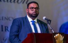 Guyana considera decreto de Venezuela perturbador sobre territorio marítimo