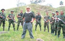 Alias Taladro fue fundador del Bloque Tayrona de las Autodefensas Unidas de Colombia.