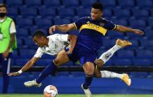 Boca Juniors y Banfield se clasificaron a la final de la Copa Diego Maradona