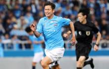 Kazu Miura renueva contrato y jugará a los 54 años en primera división