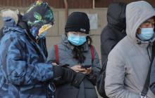 Expertos de OMS llegarán a China para investigar orígenes del virus
