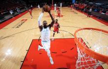 Lakers, Clippers, Warriors, Jazz y Nuggets muestran la superioridad del Oeste