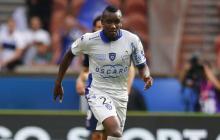 Fallece a los 30 años de un paro cardíaco el futbolista Christopher Maboulou
